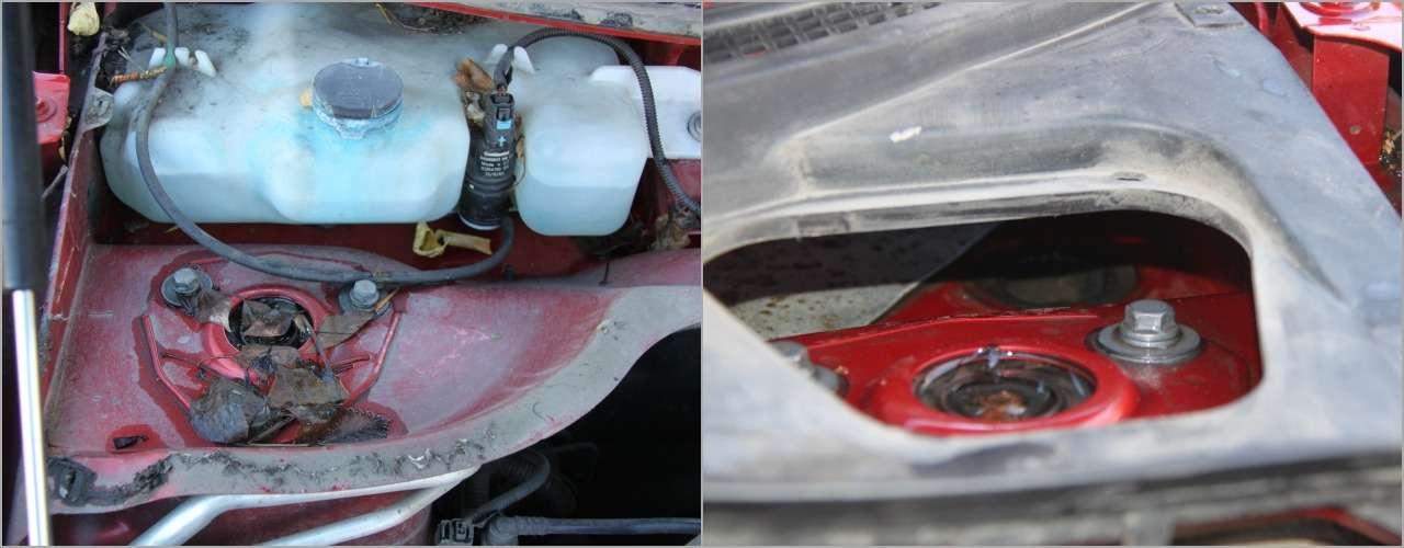 Лада Веста изпарка ЗР: ремонты гарантийные ине очень— фото 916427