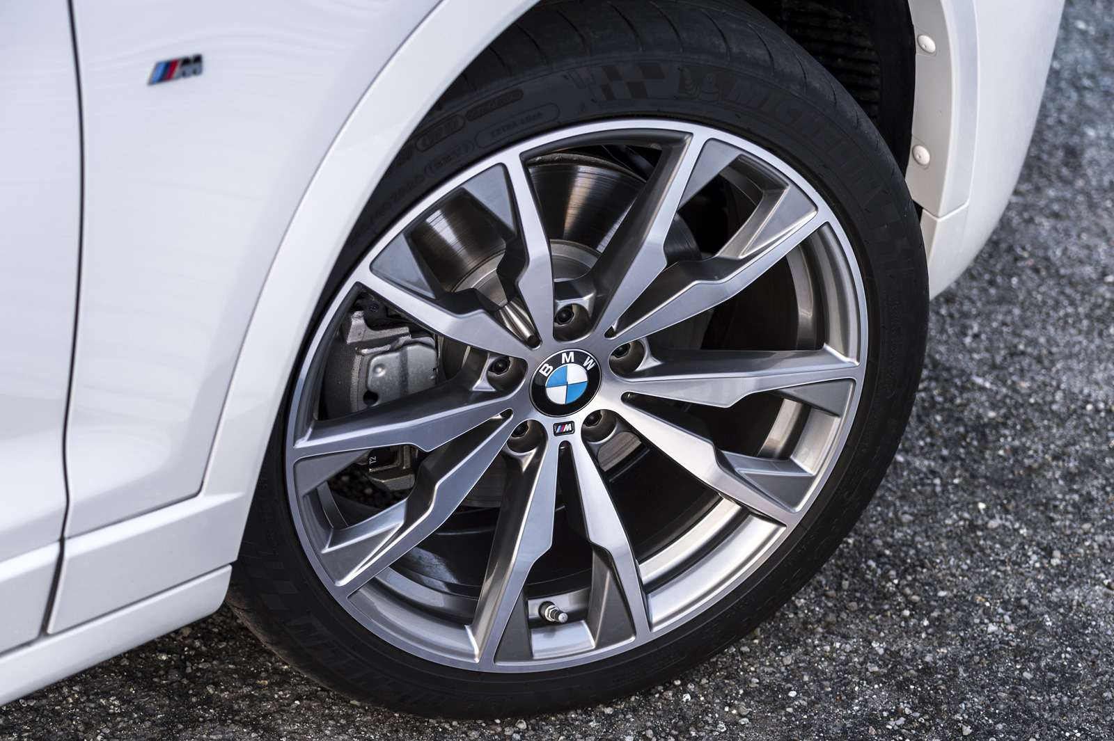 Горячий BMW X4M40i доступен длязаказа вРоссии— фото 627632