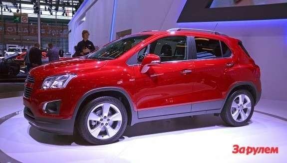 Chevrolet Tracker_no_copyrtight