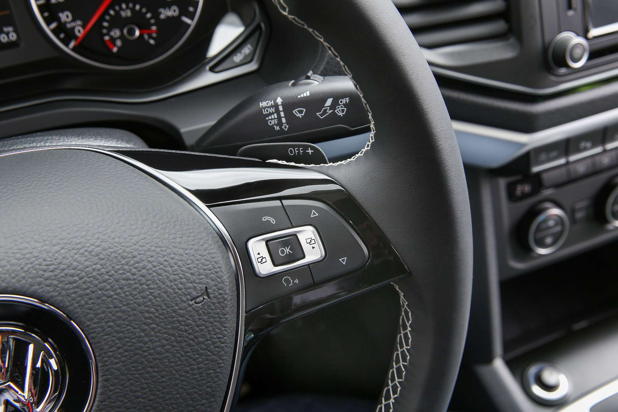 Volkswagen Amarok V6TDI— царь горы— фото 776554