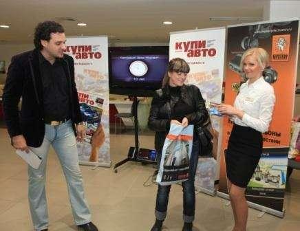 ЯнаНедошивина выиграла лампы Osram