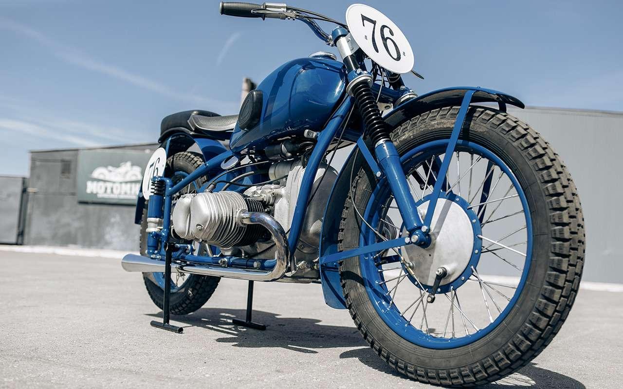 10самых крутых мотоциклов СССР— фото 902447
