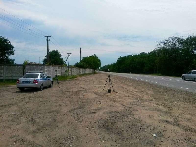 Три«ловушки» дляотпускников, или Как ДПС «разводит» водителей