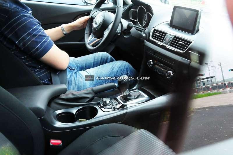 2014 Mazda3 Hatch Carscoops9[3] nocopyright