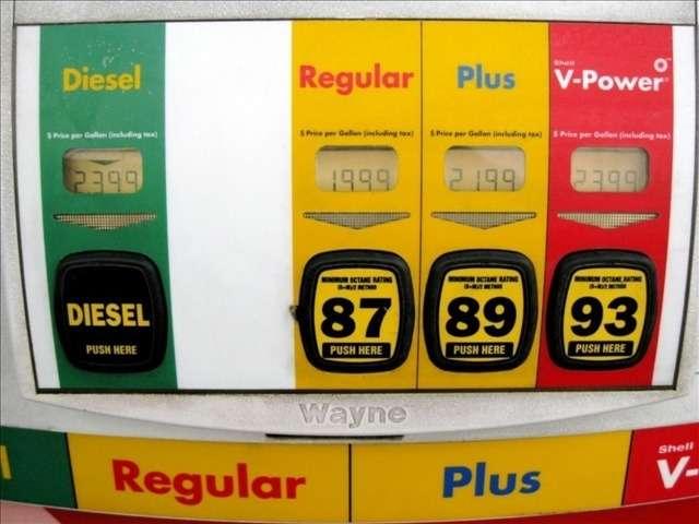 no copyright diesel gas