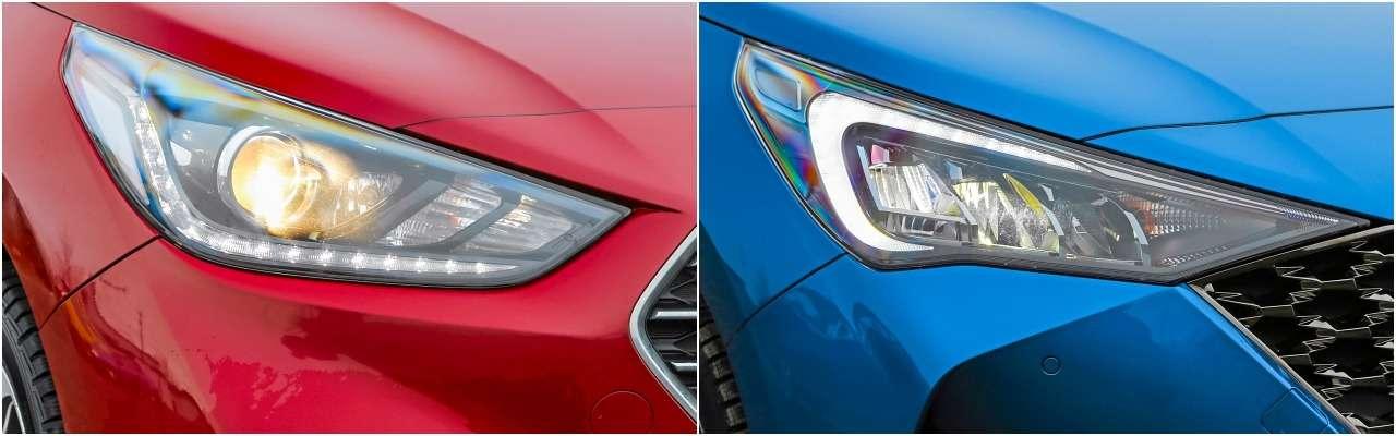 Hyundai Solaris 2020: всё, что изменилось— фото 1103311