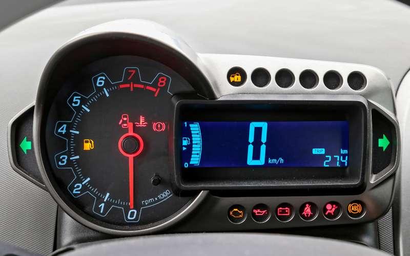 Chevrolet Aveo спробегом: как выбрать лучший