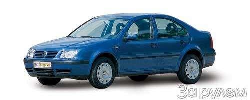 Opel Astra, Volkswagen Bora, Skoda Octavia, Mitsubishi Carisma, Renault Megane, Ford Focus. УЖЕ ПРЕСТИЖНО, ЕЩЕ ДОСТУПНО— фото 24625
