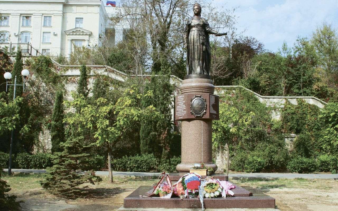 Старая севастопольская дорога— лучший маршрут дляпутешествия— фото 1153464