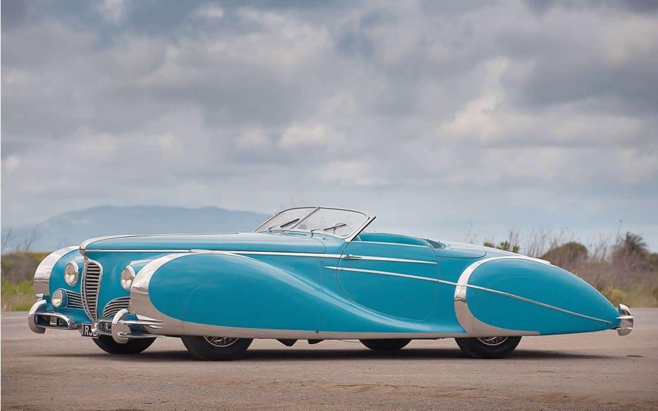 5 россиян, изменивших мировую автомобильную историю— фото 1037604