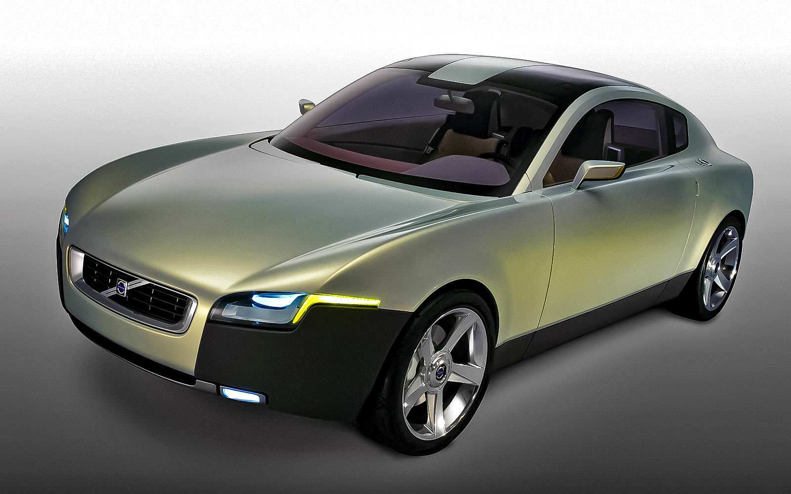 2004 Volvo Your Concept Car