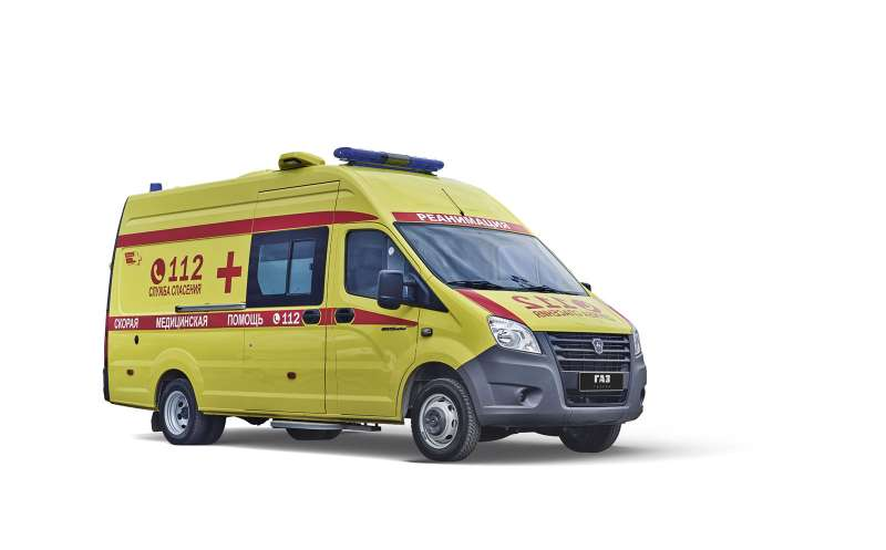 ГАЗ презентовал публике новые джипы набазе «Соболь 4х4» Next