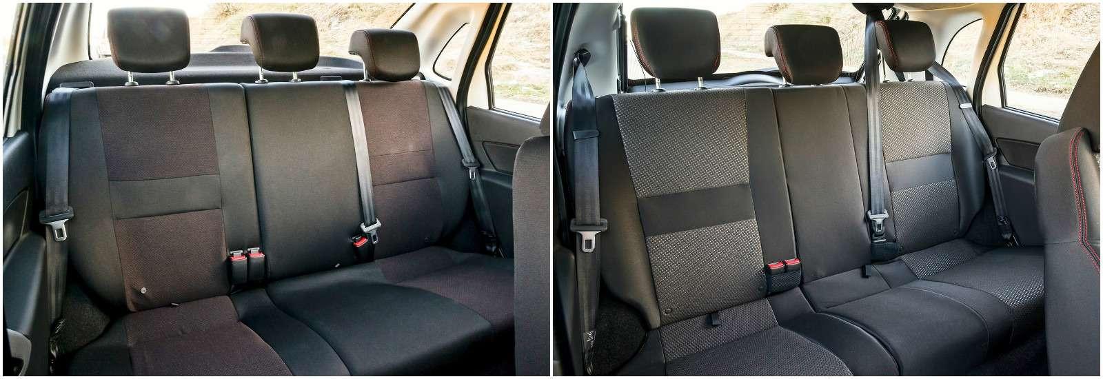 Lada Drive Active: горячие Гранта иКалина— фото 685743