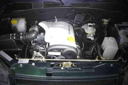 Chevrolet-Niva получит новый мотор осенью— фото 99734