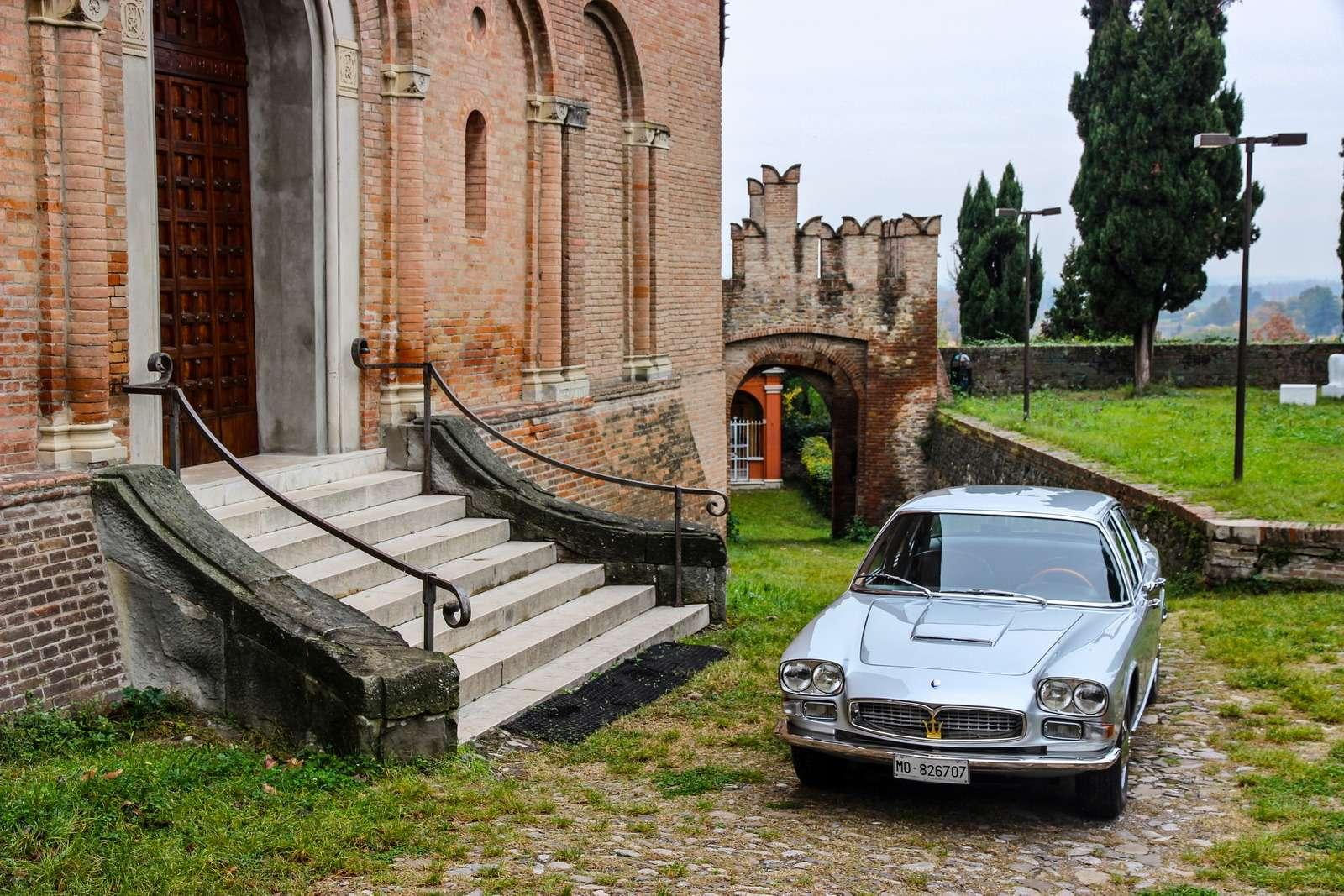 Maserati Quattroporte_1