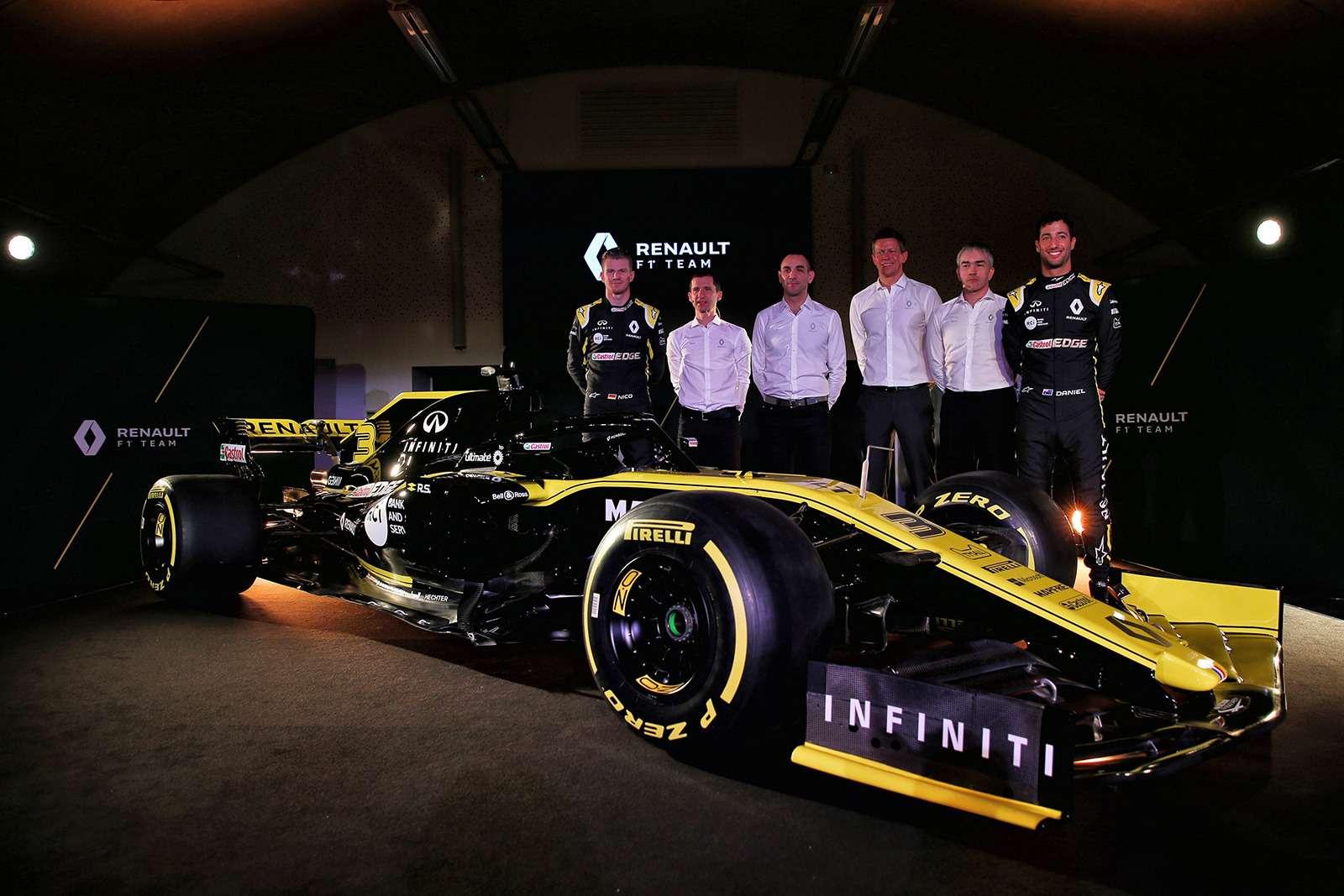 5 главных изменений вновом сезоне Формулы-1(иеще видеобонус)— фото 955654