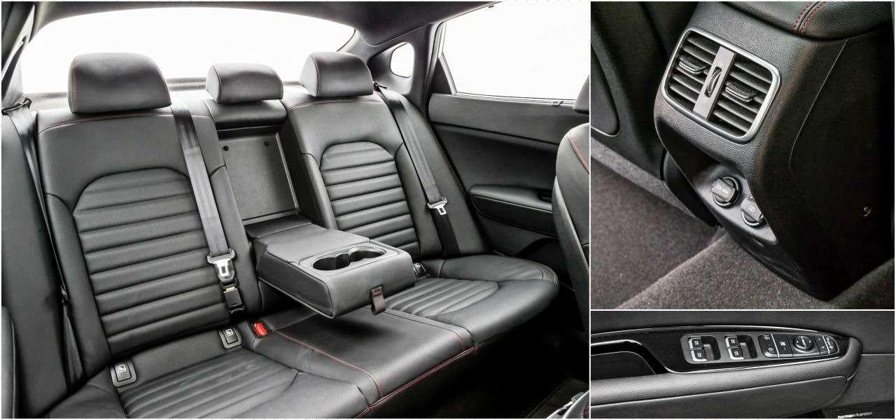 Hyundai Sonata против конкурентов— большой тест ЗР— фото 835191