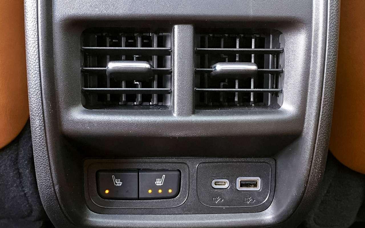 Cadillac XT4: тест-драйв без двух цилиндров— фото 924824