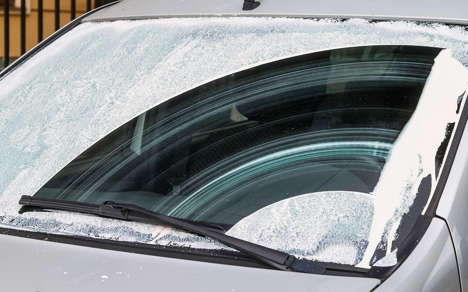 Цена прозрения: эксперты ЗРвыбирают щетки стеклоочистителей— фото 677377