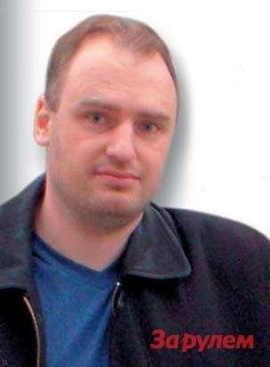 Иван Лепешкин
