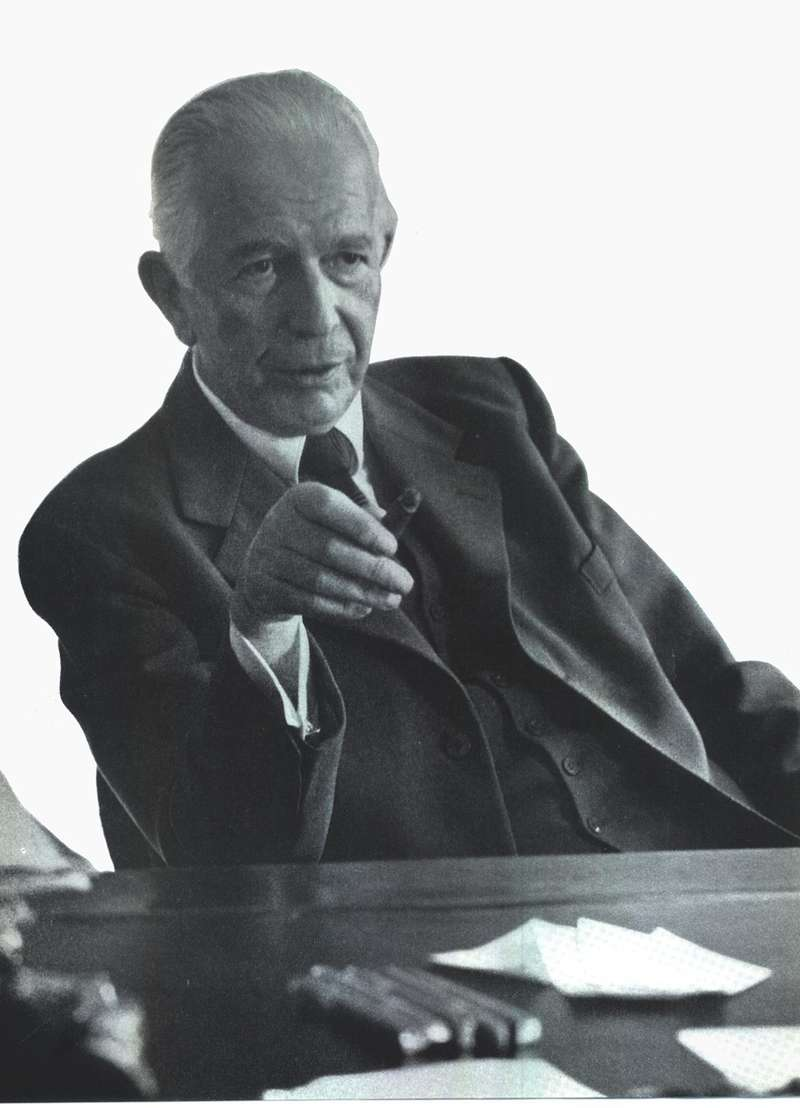 Assar Gabrielsson