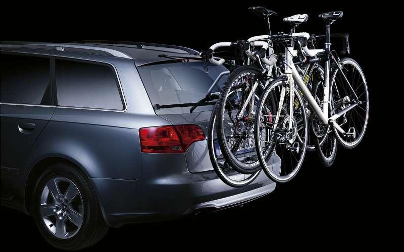 перевозка велосипедов