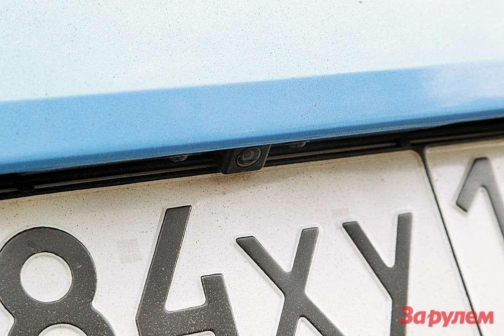 Renault Megane Coupe иKia pro_cee'd