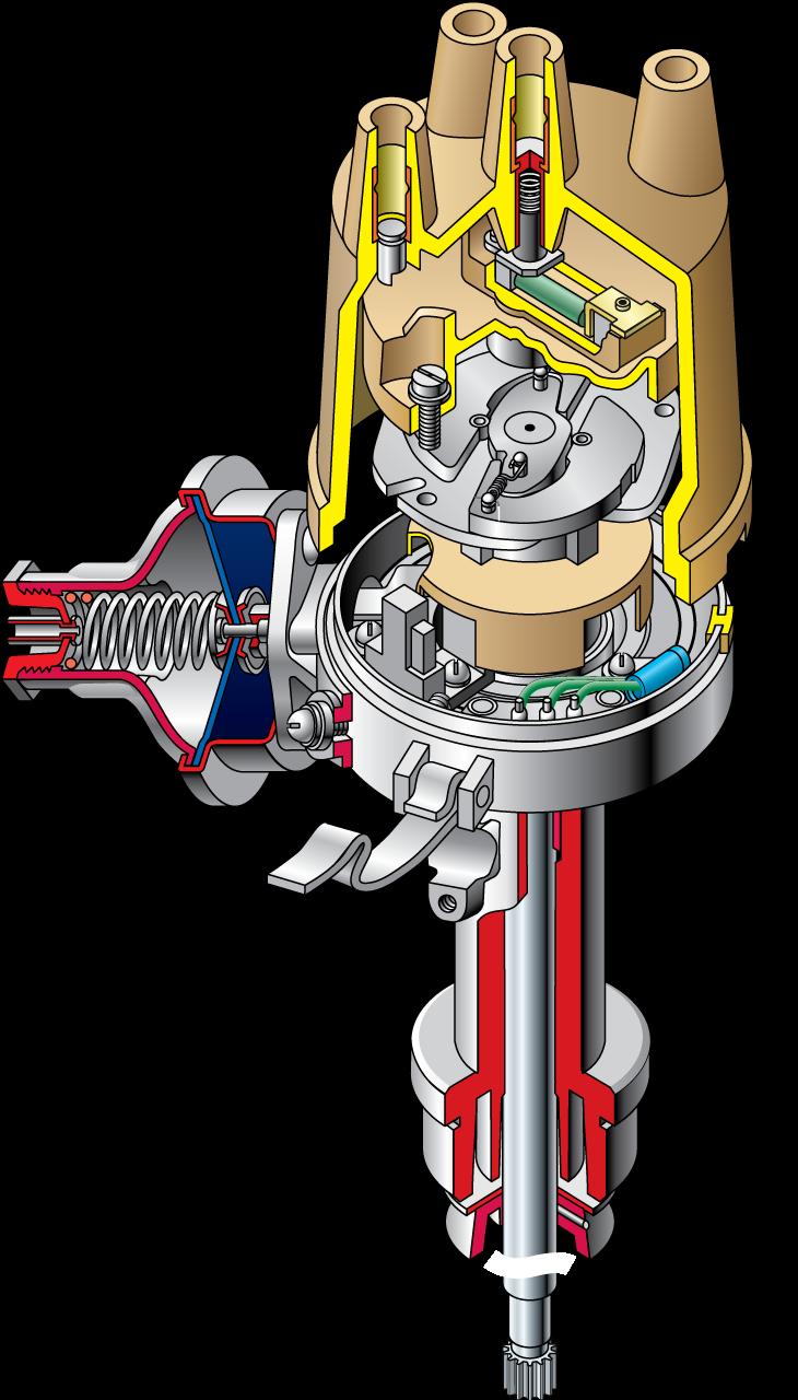 Детонация вдвигателе: откуда она берется ичем грозит— фото 768394