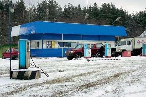 Бензины: где хуже?— фото 82008