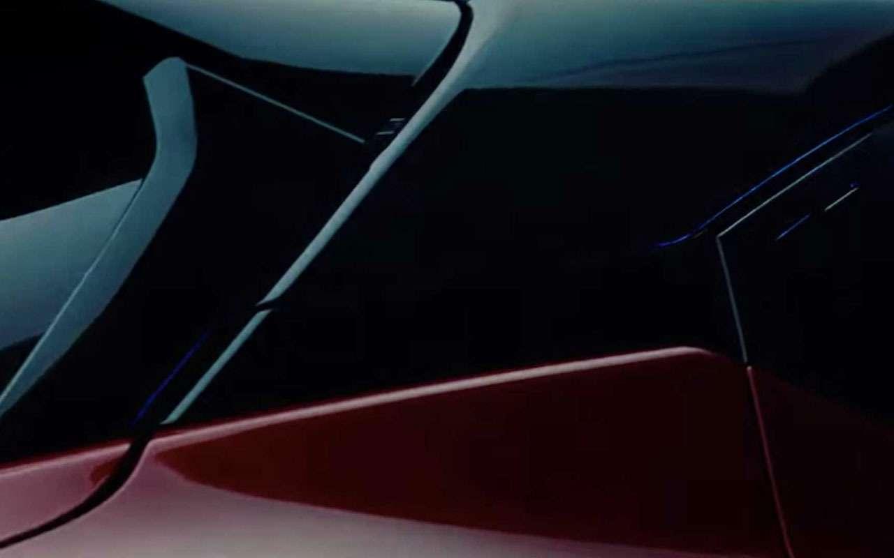 Новое видео нового Nissan Juke— только неморгай!— фото 994742