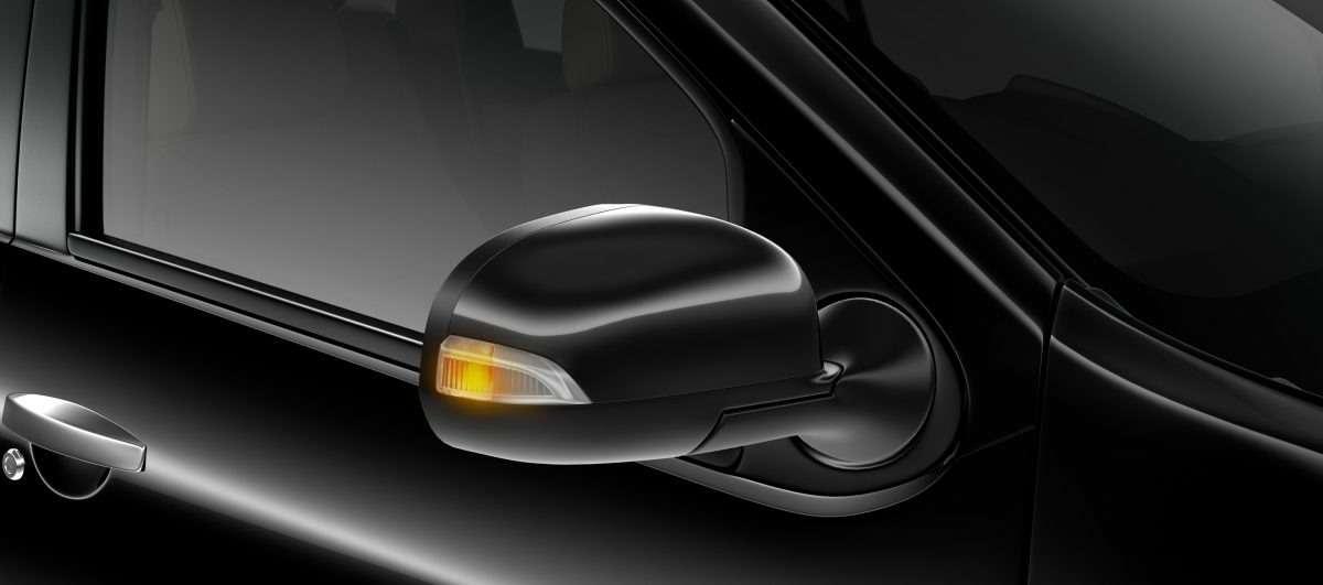 Обновленный Nissan Terrano: изИндии слюбовью— фото 728044