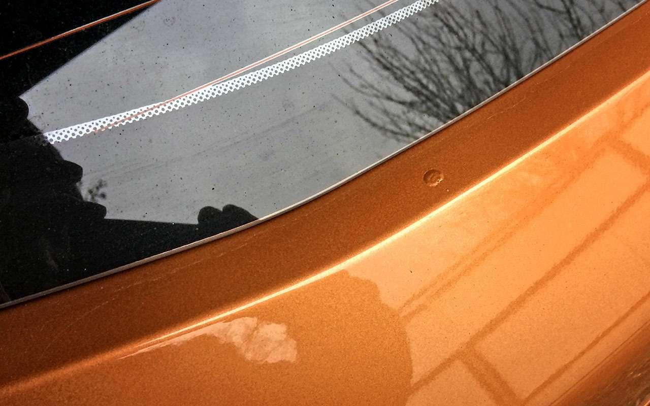 Покупаем Hyundai Creta спробегом— начто обратить внимание?— фото 915718