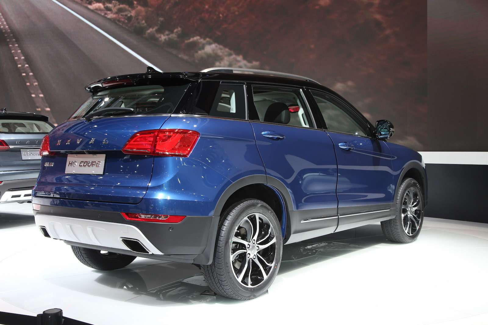 Haval H6 Coupe_1