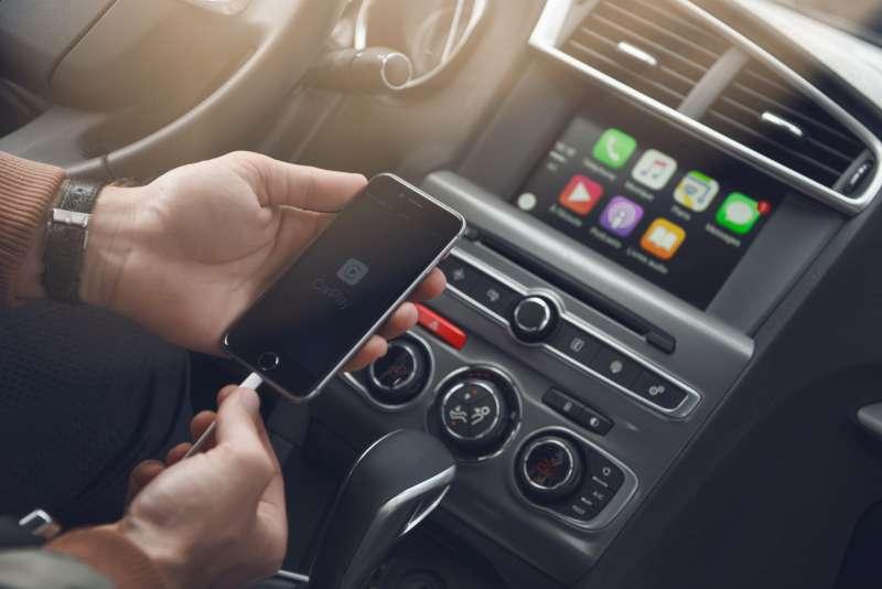 Обновленный Citroen C4седан поступит впродажу осенью