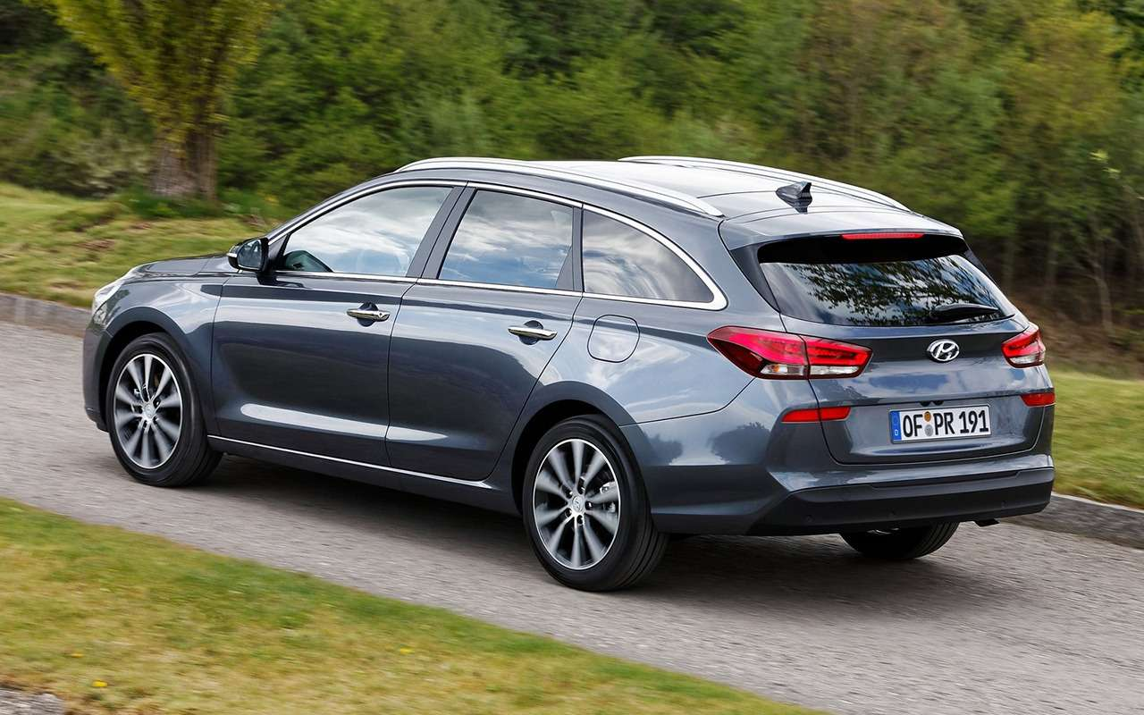 10крутейших моделей Hyundai, окоторых унас никто незнает— фото 879727
