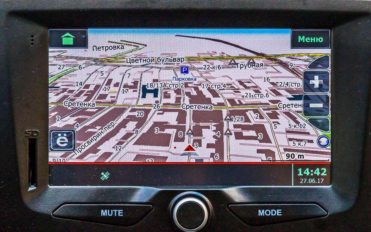 Большой тест маленьких хэтчбеков: Kia Picanto, Datsun mi-DO иSmart ForFour— фото 796000
