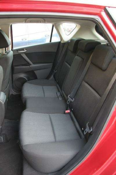 Mazda3: Прощай молодость— фото 92666