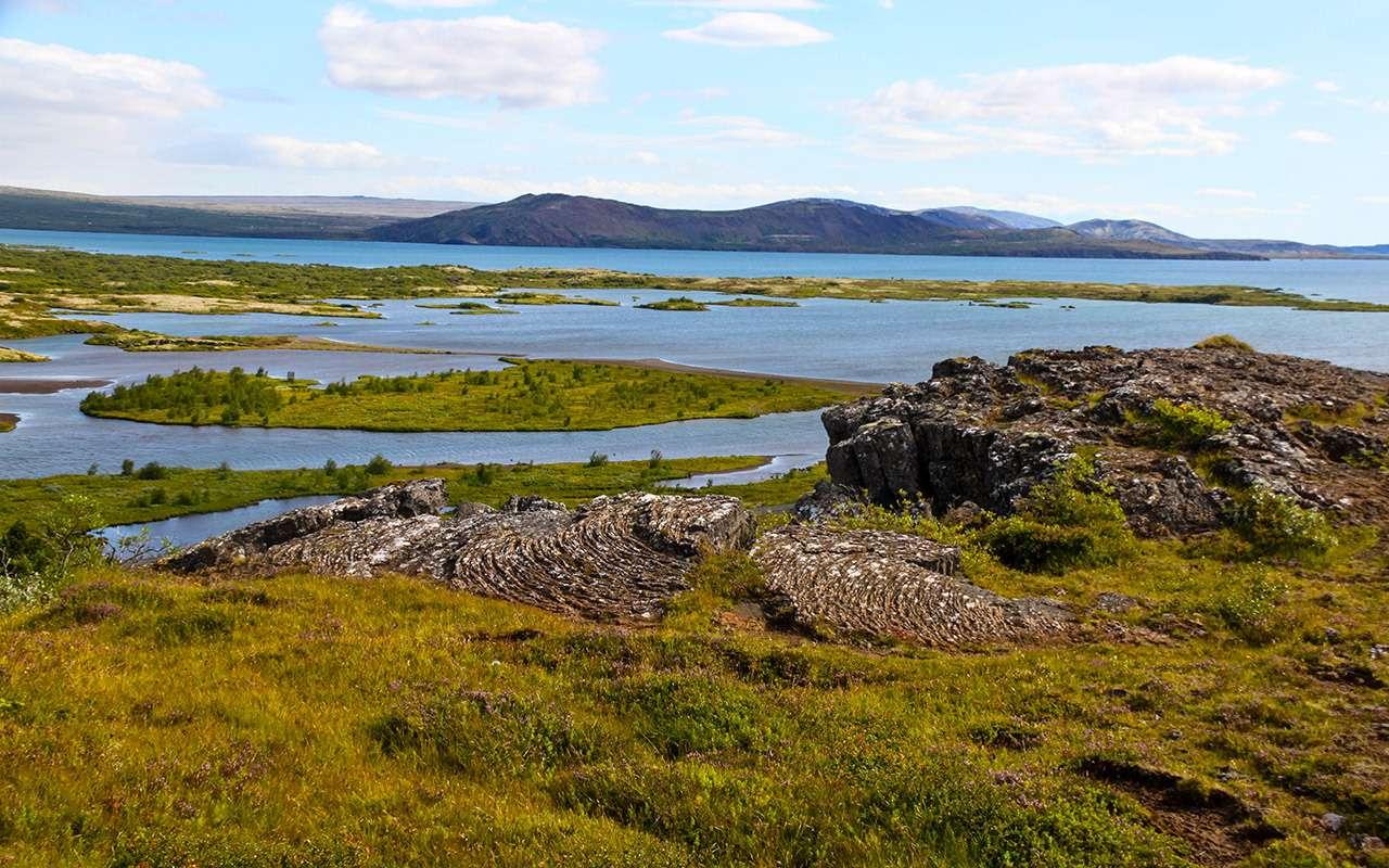 Путешествие мечты: наNissan X-Trail поИсландии— фото 828153