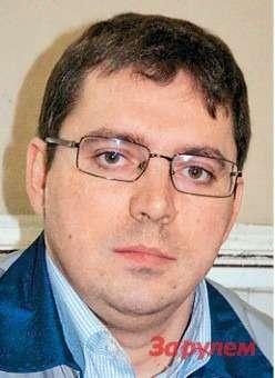 АЛЕКСАНДР СКОЛКОВ