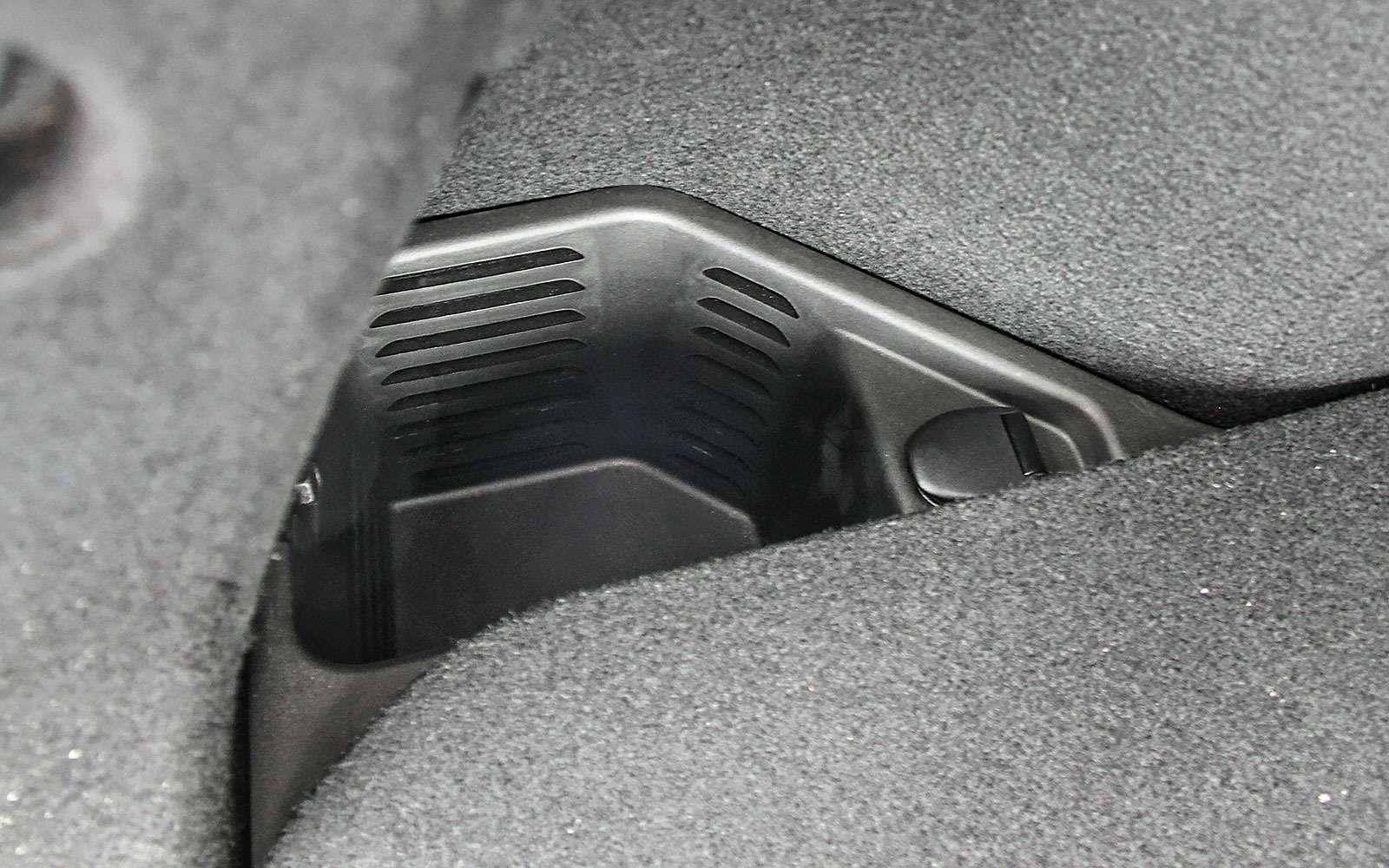 Новый Renault Koleos— впервые нанаших дорогах!— фото 715445