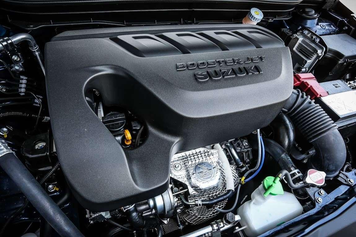 Обновленный Suzuki SX4 доберется доРоссии косени— фото 612063