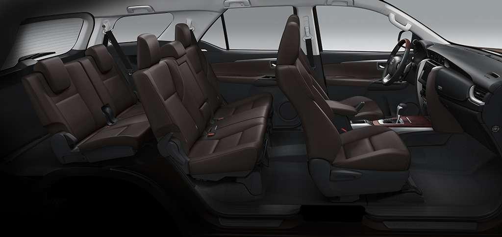 Toyota начнет продажи нового внедорожника вРоссии— фото 779067