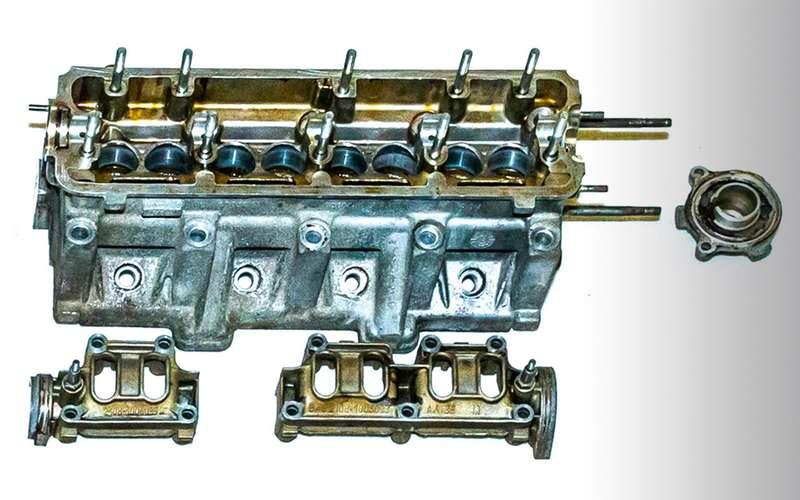 Lada Granta изпарка ЗР— последнее «прости»