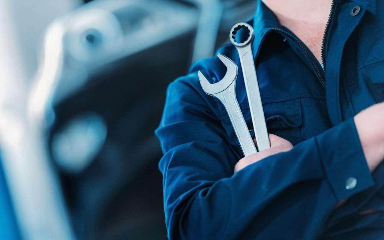 Берегись автомобиля: почему все больше машин отзывают всервис вРоссии?— фото 836827