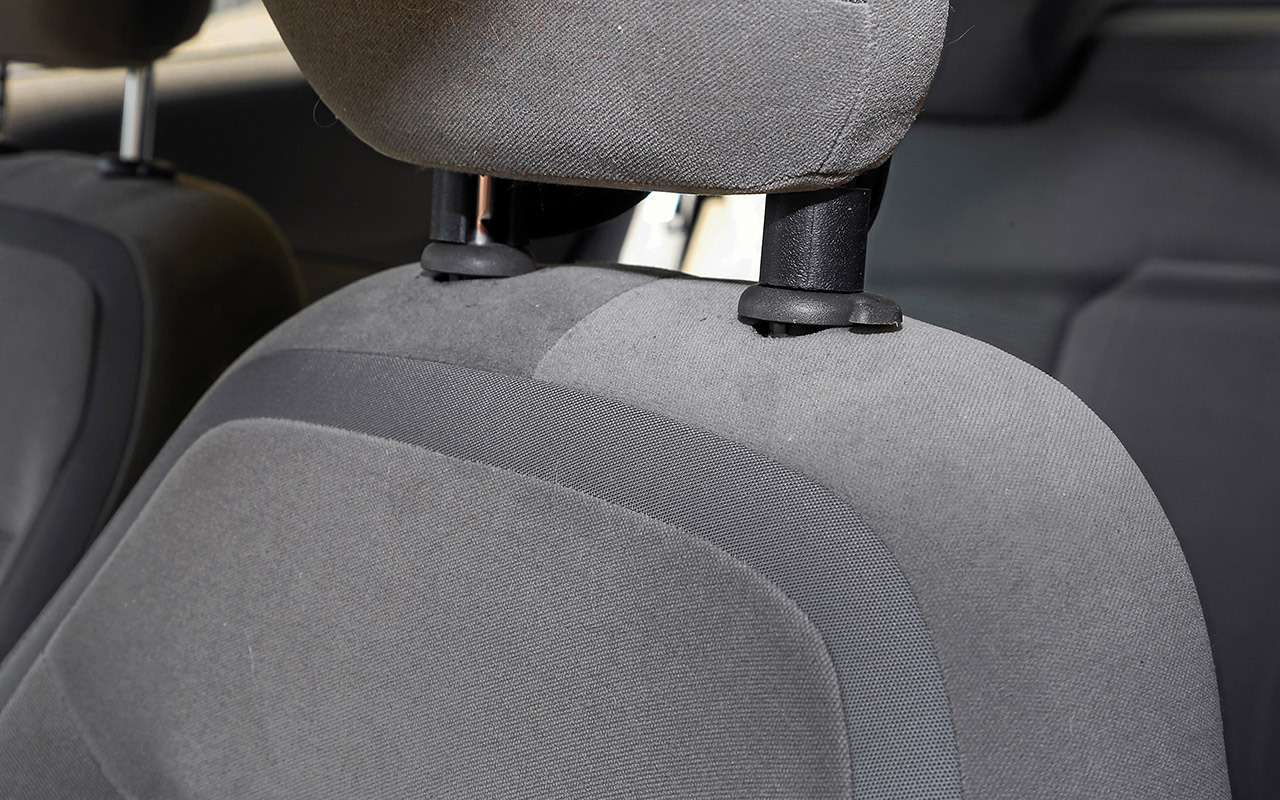 Chevrolet Cobalt после 114000км: ниодной серьезной проблемы!— фото 982731