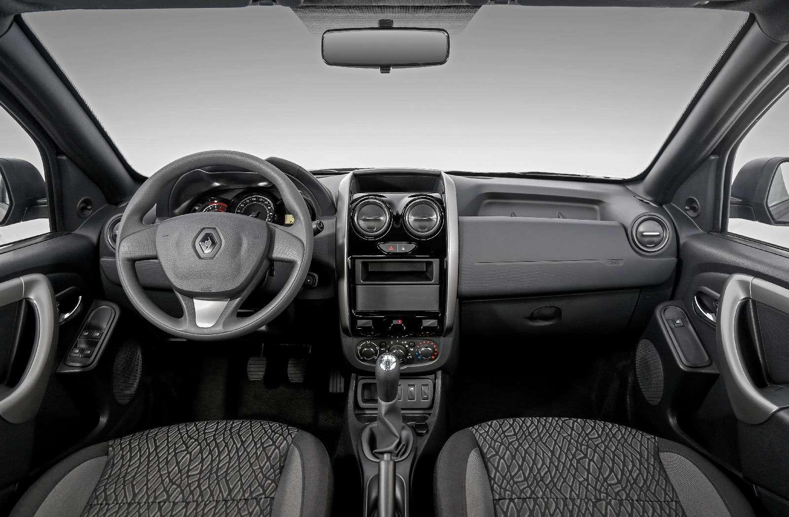 Renault Duster длядеревень изолотой молодежи— везите его вРоссию!— фото 769497