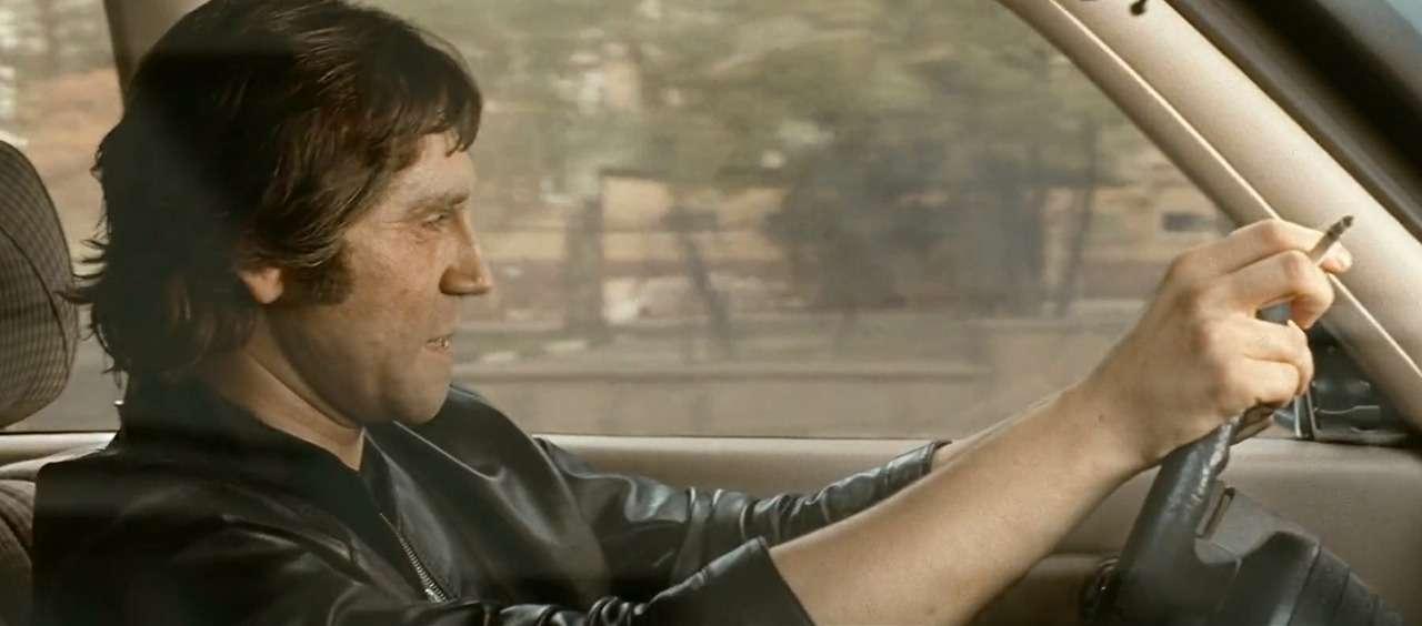 «Наматываю мили на кардан...» - на чем и как ездил Высоцкий - фото 838825