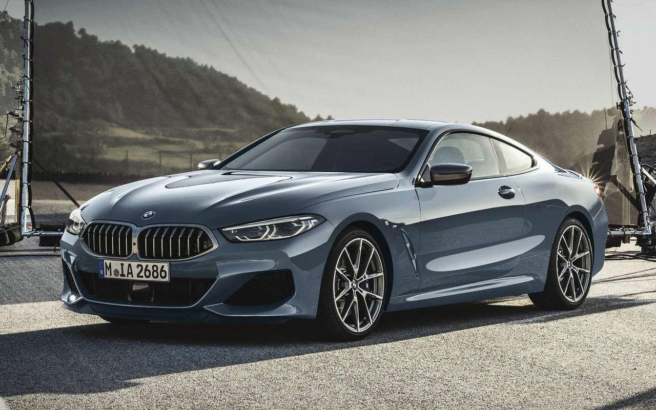 Хочу BMW спробегом— все главные проблемы— фото 1229864