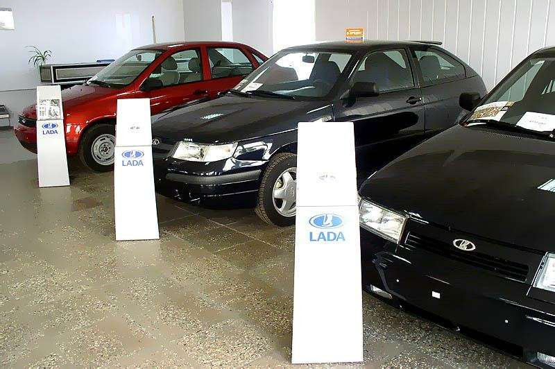 Новые пошлины подорвут автомобильный рынок вРоссии— фото 90290