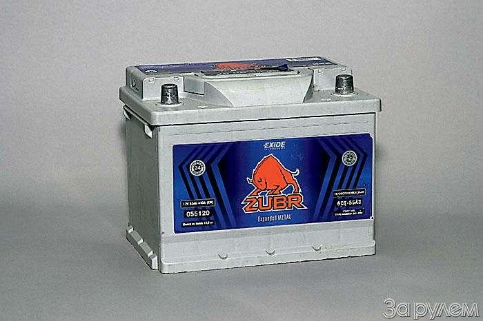 Игра вбеспроигрышную батарею— фото 71769